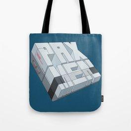 PAX-MEN Tote Bag