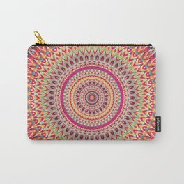 Mandala 318 Carry-All Pouch