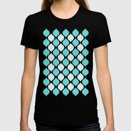 Blue Tiffany Co T-shirt