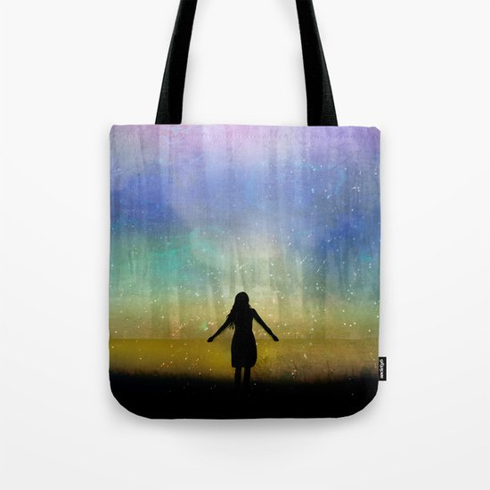 See Beyond Tote Bag