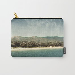 Santa Barbara Carry-All Pouch