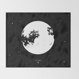 Titan Throw Blanket