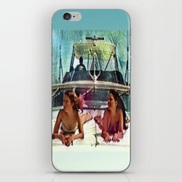 All's Well That Ends iPhone Skin