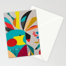 Cockatoooo Stationery Cards