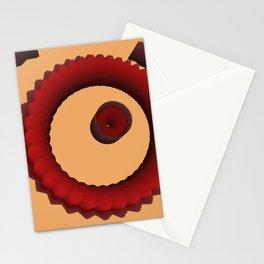Random 3D. No. 108 Stationery Cards