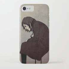 severussnape Slim Case iPhone 8