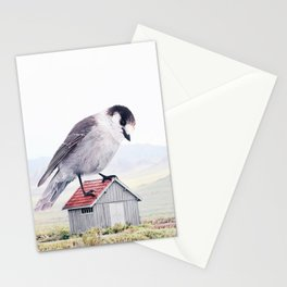Giant Bird Stationery Cards