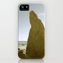 Matador Beach iPhone Case