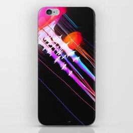 #Transitions XXIII - DEPTHS  iPhone Skin