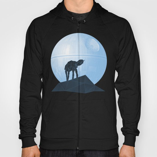 Howl at at the Moon Hoody