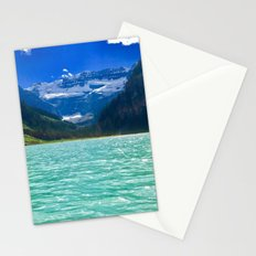 Lake Louise Views Stationery Cards