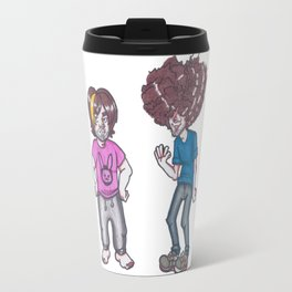 Game Grumps Travel Mug