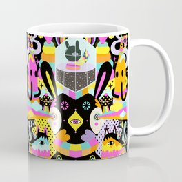 Beyond the stars Coffee Mug
