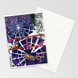 All Ladders Panel 1 Stationery Cards