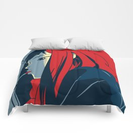 Mamimi FLCL Comforters