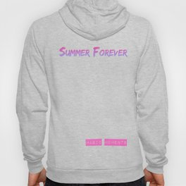 Magic Moments - Summer Forever Hoody
