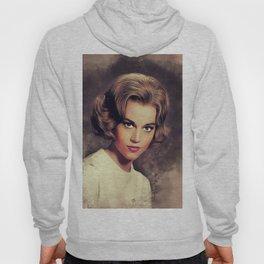 Jane Fonda, Hollywood Legend Hoody