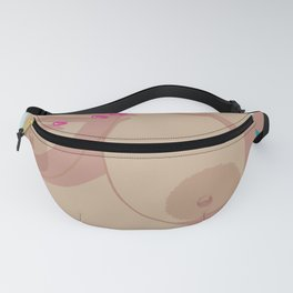 Untitled #86 Fanny Pack