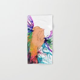 Art Revolution Hand & Bath Towel