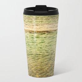 el dorado Travel Mug