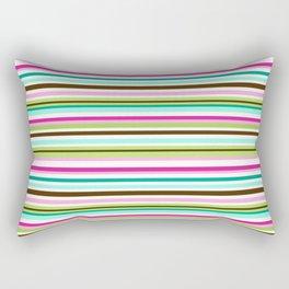 SWEET STRIPE Rectangular Pillow