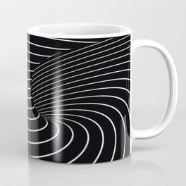 Tornado Coffee Mug