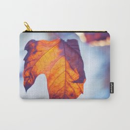 Shine in my Heart Carry-All Pouch