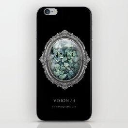 VISION No.4 iPhone Skin