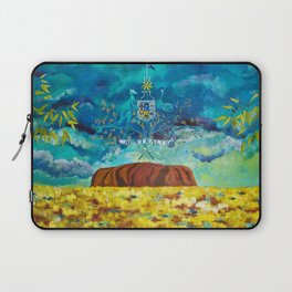 The Great Southland Laptop Sleeve