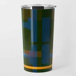 Color System  Travel Mug