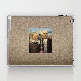 Brooklynites Laptop & iPad Skin