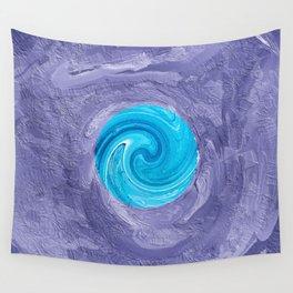 Abstract Mandala 286 Wall Tapestry