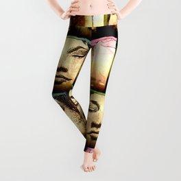 DRIFTING Leggings