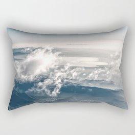 Gardalake Rectangular Pillow