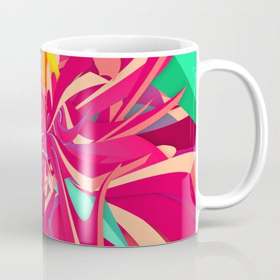 Explosion #1 Mug