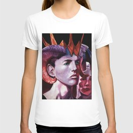The Satyrs T-shirt