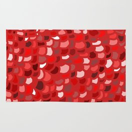 Red Wine Date Rug