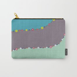 Undulate 1 Carry-All Pouch