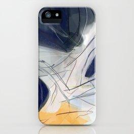 Dulce Espera iPhone Case