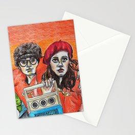 Sam Shakusky & Suzy Bishop Stationery Cards