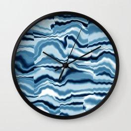 Abstract 139 Wall Clock