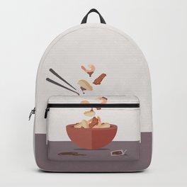 Stir Fry Backpack