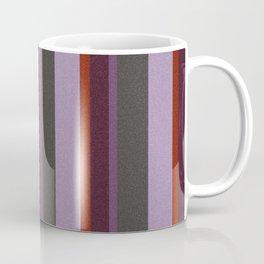 Strong Striped Lines Coffee Mug