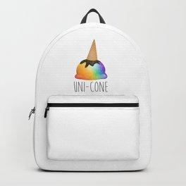 Uni-cone Backpack