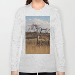 Laid Bare in Utah Long Sleeve T-shirt