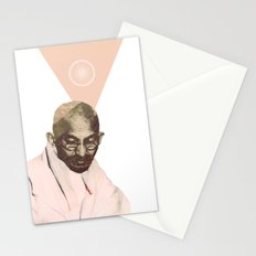 ℳahatma Stationery Cards