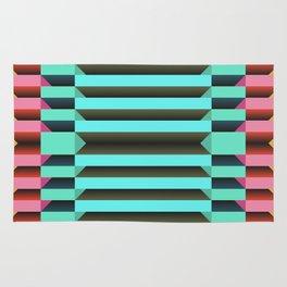 Geometric#27 Rug