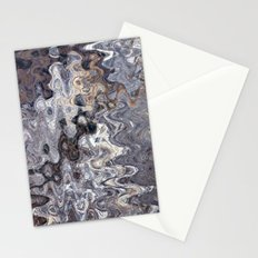 Puddles and Reflections Stationery Cards