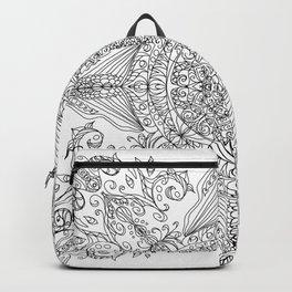 8 Backpack