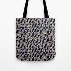 Tundra. Winter time. Tote Bag